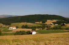 Umbria Stock Image