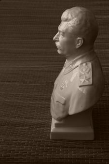 Free Stalin Royalty Free Stock Photography - 5655967