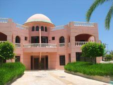 Free Luxury Hotel Building Stock Photos - 5656503