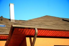 Free Roof Stock Images - 5656544