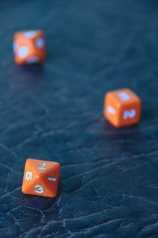 Free Dices Stock Photos - 5656693