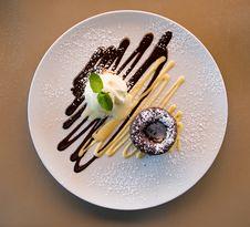 Free Dessert Stock Photos - 5657253