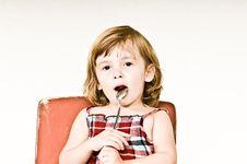 Free Child Stock Image - 5657471