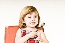 Free Child Royalty Free Stock Photos - 5657478