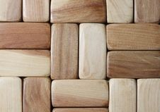 Free Abstract Wooden Background Royalty Free Stock Images - 5657489