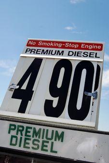 Free Premium Price Royalty Free Stock Image - 5658236