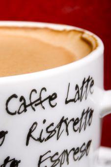 Free Espresso Stock Image - 5659481