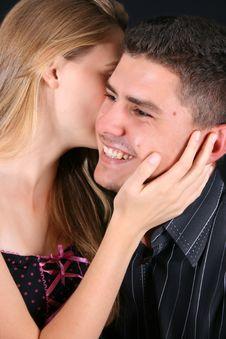 Free Whisper Stock Images - 5659584