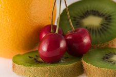 Free Fruits Royalty Free Stock Image - 5659696