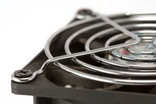 Free CPU Cooler Royalty Free Stock Photos - 5659768