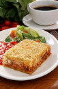 Free Lasagna Stock Photography - 5661242