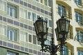 Free Old Street Lamp Stock Photo - 5661320
