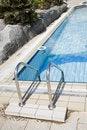 Free Wellness Pool Royalty Free Stock Photo - 5664255