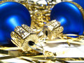 Free Christmas Decorations Royalty Free Stock Photo - 5665685