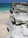 Free Beach Erosion Royalty Free Stock Image - 5667256