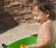 Splashes Stock Photos