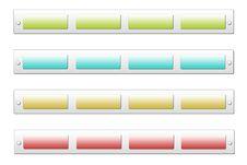 Free Navigation Panel Stock Image - 5661021