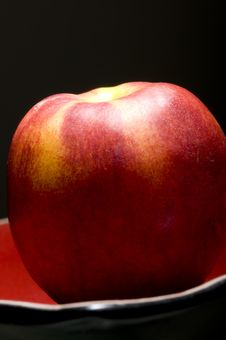 Free Elegant Peach Royalty Free Stock Image - 5661146