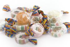 Free Candies Stock Images - 5661254
