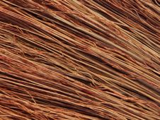 Free Abstract Old Besom Texture Stock Photo - 5661400