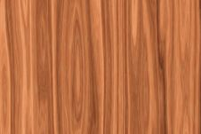 Free Smooth Wood Texture Illustration Stock Image - 5661711
