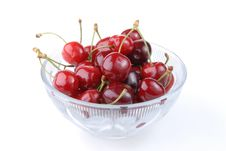 Free Cherry Royalty Free Stock Photo - 5661725
