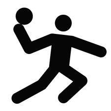 Free Handball Stock Images - 5661764
