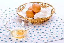 Free Eggs Royalty Free Stock Photos - 5662808