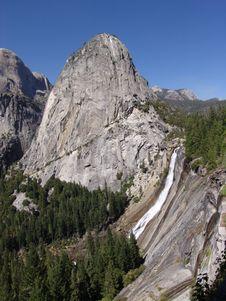 Free Yosemite Royalty Free Stock Photography - 5663127