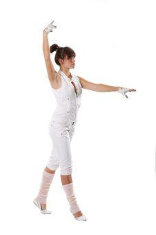 Free Ballet Stock Image - 5663341