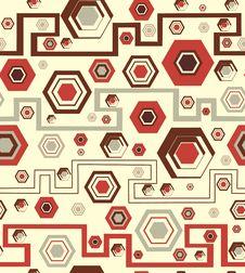 Free Stylish Background Royalty Free Stock Image - 5663456