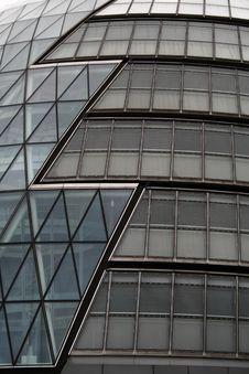 Free Modern Architecture Stock Image - 5663491