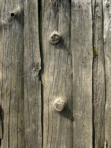Free Old Destroyed Wooden Fence 2 Stock Photos - 5664493