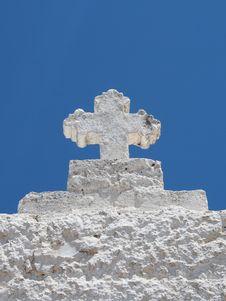 Free The Cross Stock Photo - 5665430
