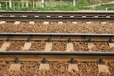 Free Rails 2 Stock Photos - 5666193