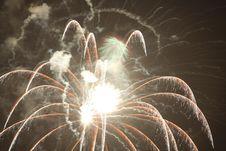Free Fireworks Stock Image - 5666641
