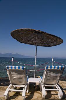 Free Turkish Resort Royalty Free Stock Images - 5667229