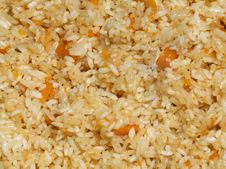Free Vegetarian Pilau Stock Photo - 5667440
