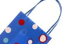 Free Gift Bag Stock Photos - 5667653