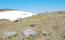 Free Top Of Mountain Whistler Stock Photos - 5668073
