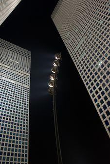 Free Skyscraper Royalty Free Stock Image - 5669786