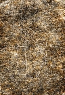 Free Brown Grunge Background Royalty Free Stock Image - 5669816