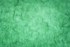 Free Green Paper Texture Stock Photo - 5669840