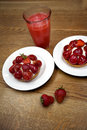 Free Strawberry Dessert Stock Photos - 5670853