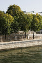 Free Seine River, Paris, France Royalty Free Stock Photo - 5671025