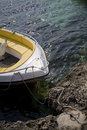 Free Little Boat Royalty Free Stock Photography - 5672407
