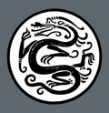 Free Myth Dragon Royalty Free Stock Photo - 5674585