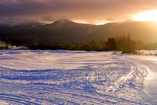 Free Bretton Woods, New Hampshire Stock Photo - 5670610