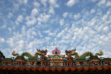 Free Chinese Temple Stock Images - 5671684