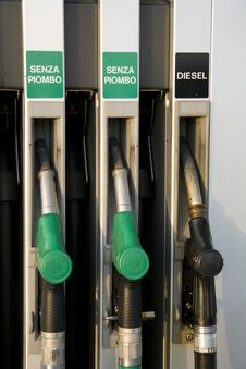 Free Filling Station Stock Photos - 5671983
